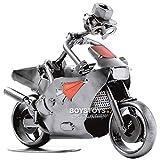 Motorrad Supersportler Schraubenmännchen