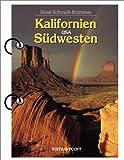 Vista Point Tourplaner, USA, Kalifornien, Südwesten - Horst Schmidt-Brümmer, Horst Schmidt- Brümmer