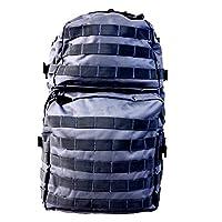 Medium Molle Assault Pack 40 Litre - Grey 6