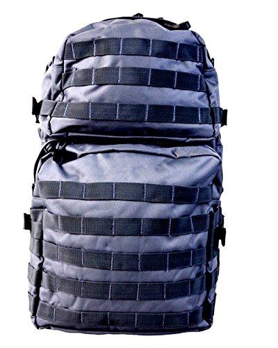 Medium Molle Assault Pack 40 Litre - Grey 1