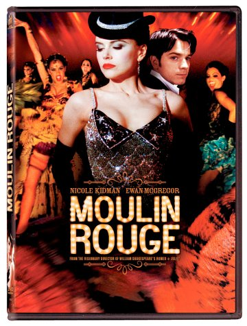 Moulin Rouge [Special Edition] [2 (Einfache Moulin Rouge Kostüme)