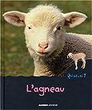 L' agneau / textes de Christian Marie | MARIE, Christian. Auteur