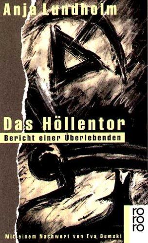 Buchseite und Rezensionen zu 'Das Höllentor' von Anja Lundholm