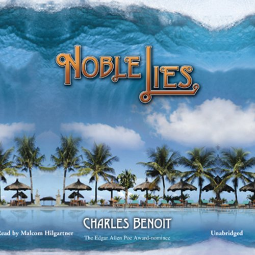 Noble Lies  Audiolibri