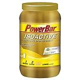 Isoactive Sports Drink, 1320g - Limón