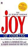 Joy of Cooking (Plume)