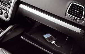 Original Adaptateur iPod pour VW Volkswagen Golf 5 6 Passat, Polo, Tiguan
