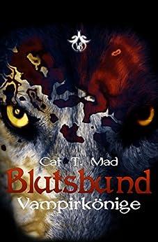 Blutsbund Vampirkönige: Sammelband