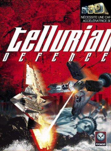 Tellurian Defence