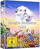 Jungle Emperor Leo - Der Kinofilm [Blu-ray]