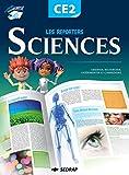 Les reporters des sciences CE2 CE2 (Le manuel )