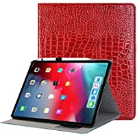 elecfan Smart Funda para iPad Pro 12,9 Pulgada 2018 Soporte para ángulos de visión