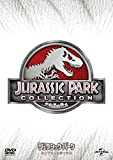 Jurassic Park Collection [DVD-AUDIO]