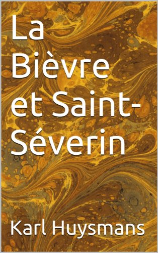 Bièvre Saint Séverin