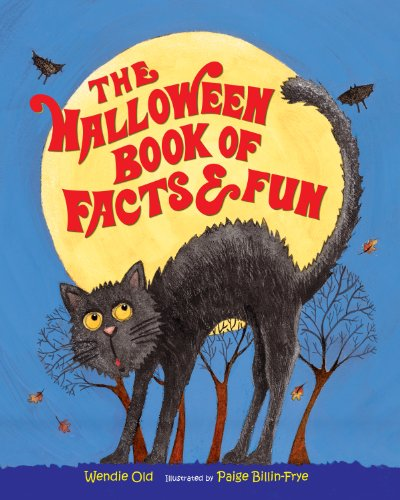 The Halloween Book of Facts and Fun (English Edition)
