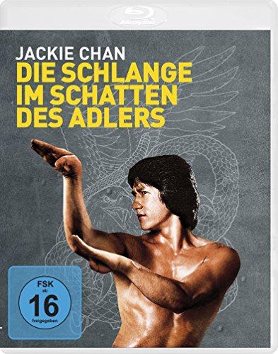 Jackie Chan: Die Schlange im Schatten des Adlers [Blu-ray]