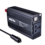 Bapdas 500W Car Power Inverter DC 12V to AC 230V With 4.2A USB