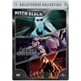 Pitch Black/Riddick/Riddick Animated