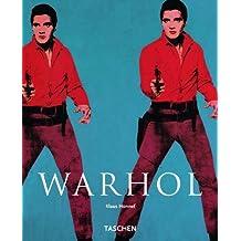 Warhol by Klaus Honnef (2000-05-17)