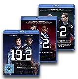 19-2 Staffel 1-3 [Blu-ray]