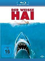Der weiße Hai [Blu-ray] hier kaufen