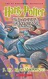 Harry Potter and the Prisoner of Azkaban par Rowling