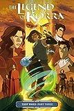 Legend of Korra, The Turf Wars Part Three