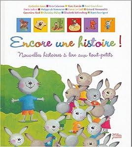 """Afficher """"Encore une histoire !"""""""