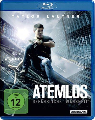 Bild von Atemlos - Gefährliche Wahrheit [Blu-ray]