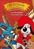 Die komplette Serie (5 DVD)