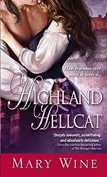 Highland Hellcat (Hot Highlanders)