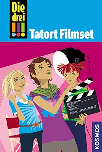 Tatort Filmset (Die drei !!!)
