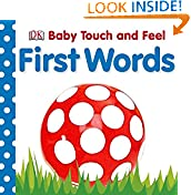 #5: First Words (Baby Touch and Feel)