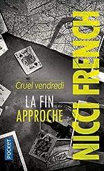 Cruel vendredi de Nicci FRENCH