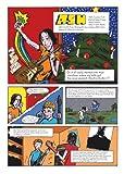 Inter View Popcomics: Pop-Geschichten von und mit Ash, Stereo Total, Kante, Blumfeld, Helge Schneider u.v.m