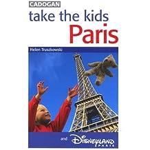 Take the Kids to Paris & Disneyland Paris