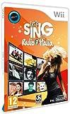 Let's Sing @ Radio Italia