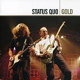 Status Quo: Gold (Audio CD)