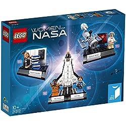 Lego - Exc Ideas le Donne della Nasa, 21312