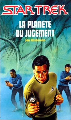 La planète du jugement par Joe Haldeman