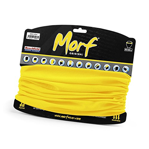 Beechfield Morf in Yellow one size,Gelb