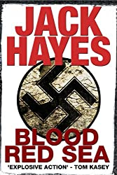 Blood Red Sea (Maddox Book 2) (English Edition)