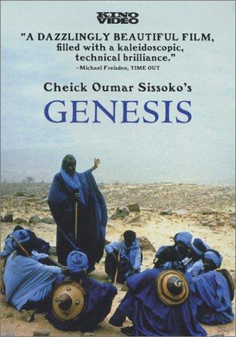 Genesis [Import USA Zone 1]