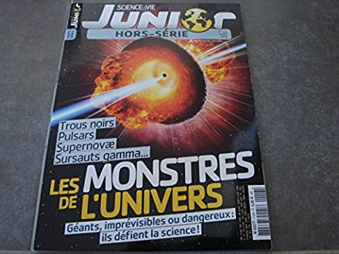 Science Et Vie Junior Hors Serie - SCIENCE & VIE JUNIOR HORS-SÉRIE N°113 !!