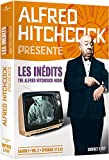 ALFRED HITCHCOCK PRESENTE : les inédits : saison 1, volume 2 | Hitchcock, Alfred (1899-1980)