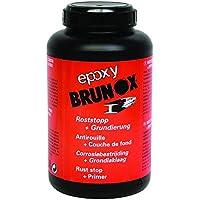 Brunox 1813021bepoxy1000epoxi convertidor de óxido 1L