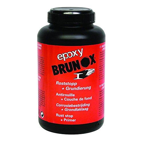 Brunox Kann in gut verschlossenen Gebinden sehr gut gelagert werden