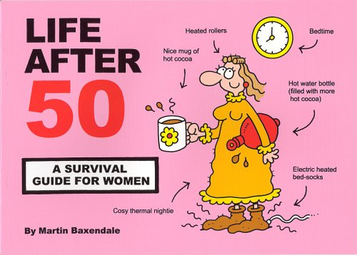 50th Birthday Card You Is Well Old For Men Women Life After 50 A Survival Guide