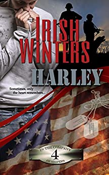 Harley (In the Company of Snipers Book 4) by [Winters, Irish]