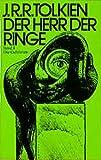 Der Herr der Ringe / (Hobbit Presse): Der Herr der Ringe 01. Die Gefährten - John Ronald Reuel Tolkien